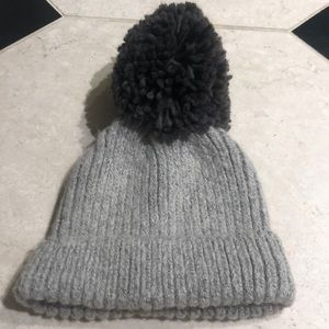 Top shop knit Pom hat